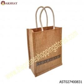 Akshay Jute Bag 831