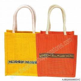 Akshay Jute Bag-653VC